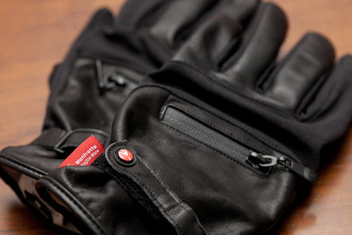 Quick Review: Manfrotto Pro Photo Gloves