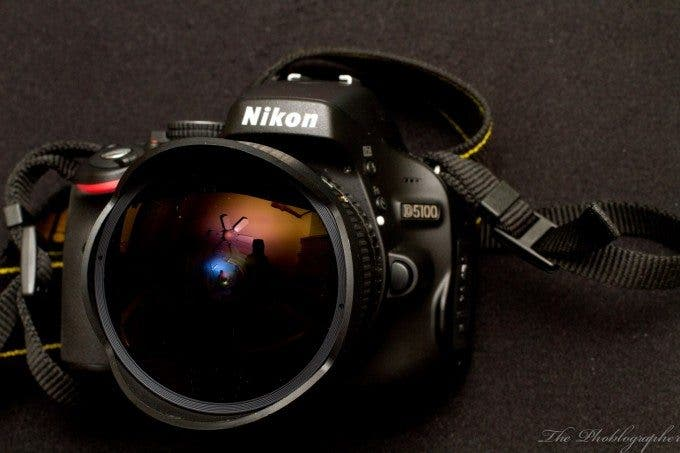 Chris Gampat The Phoblographer rokinon 8mm lens for nikon product photos (2 of 3)