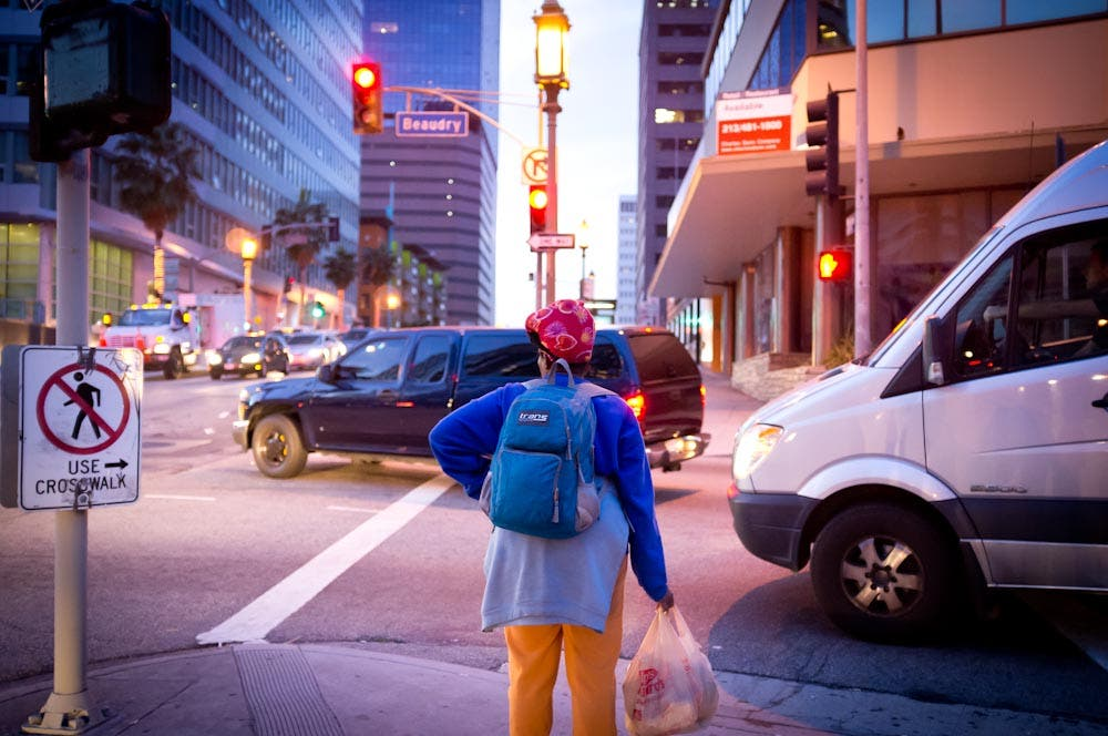 Why the Fuji X100 Will Eliminate Your Fear of Street Photography