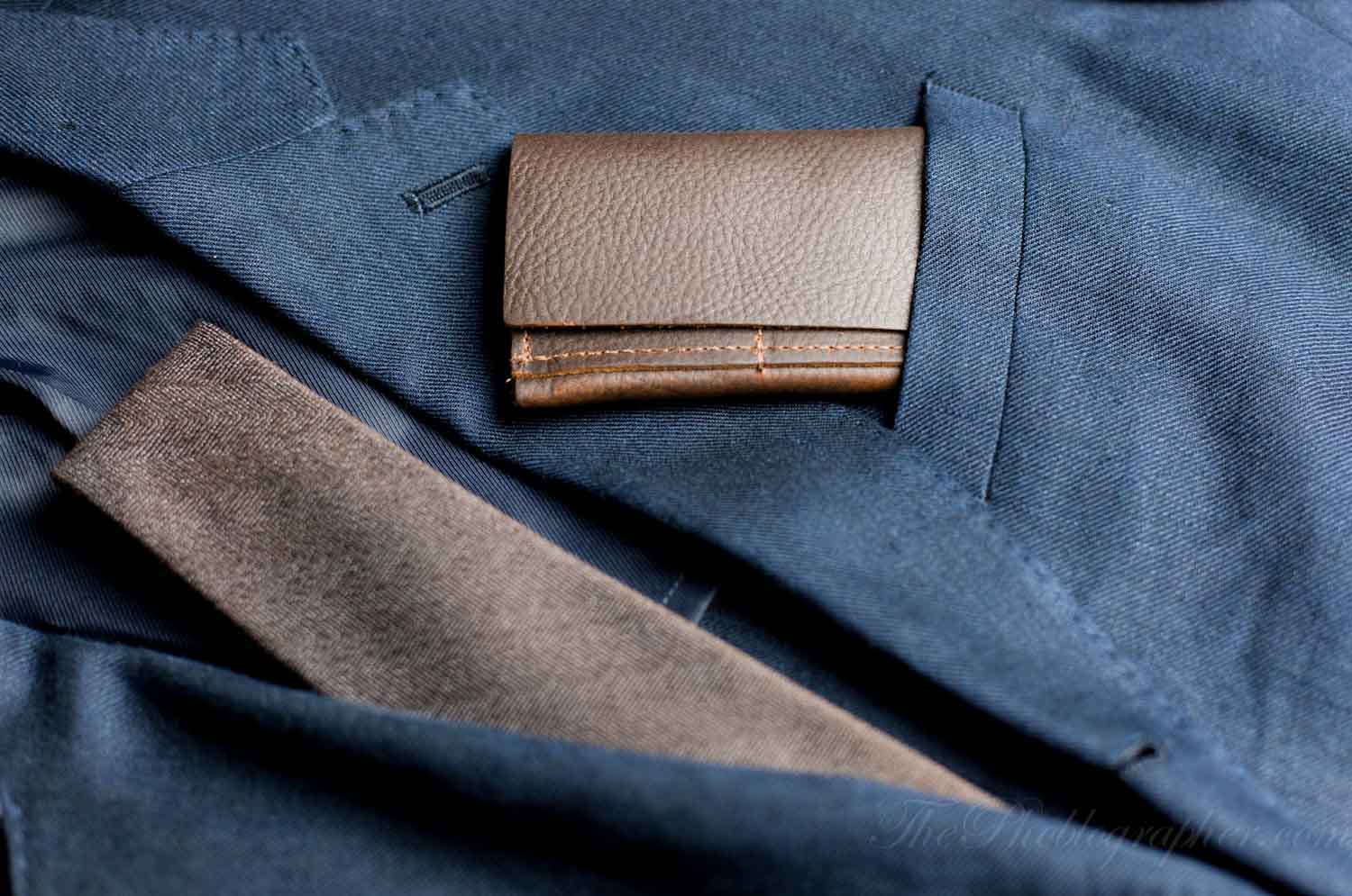 Hands On: HoldFast Gear Indispensible Wallet