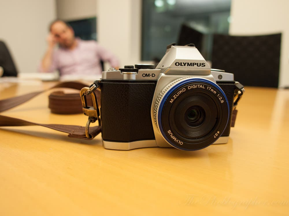 Chris-Gampat-The-Phoblographer-Olympus-OMD-EM5-hands-on-review-photos