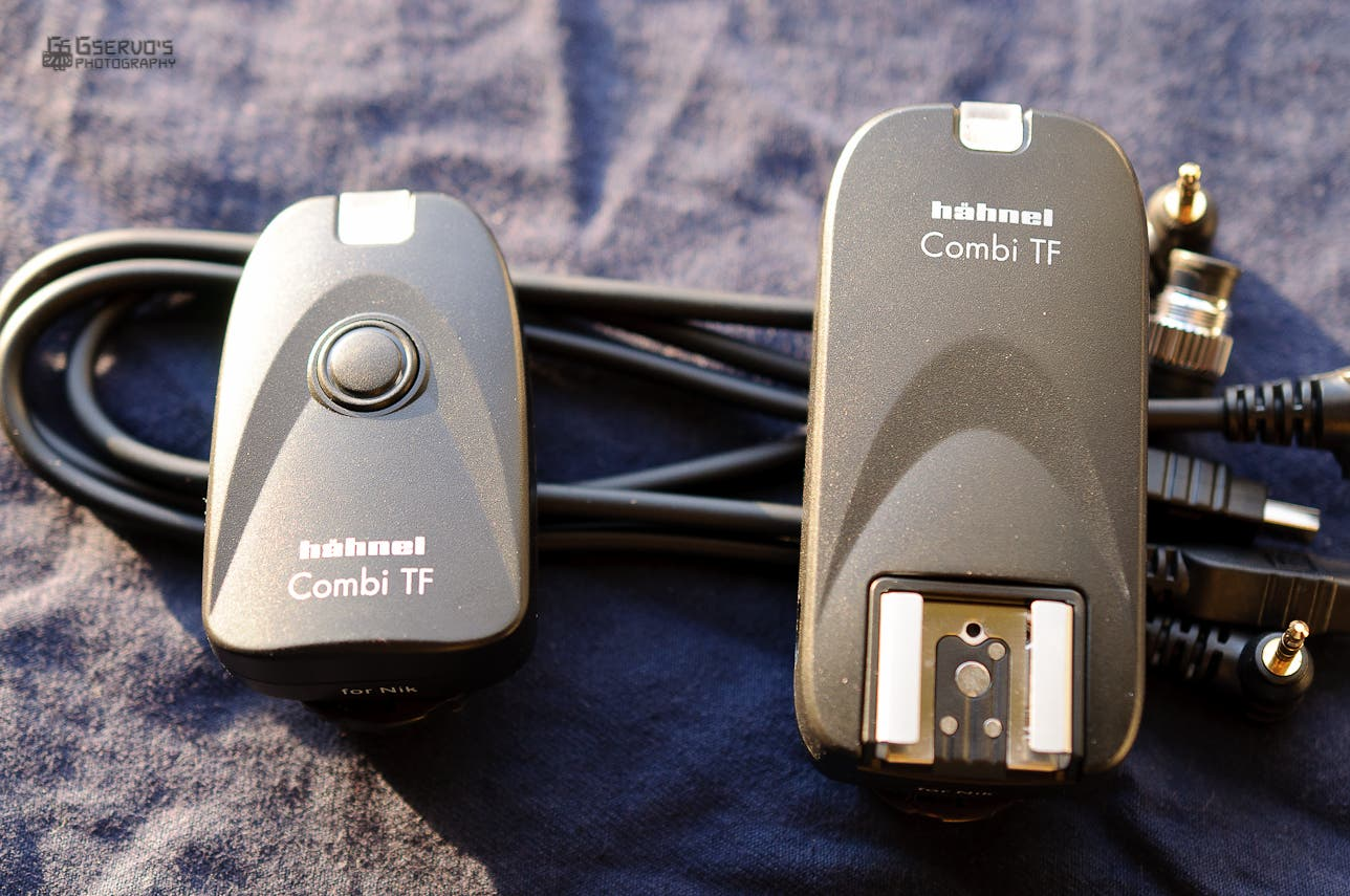 Review: Hahnel Combi TF Remote Control & Flash Trigger for Nikon