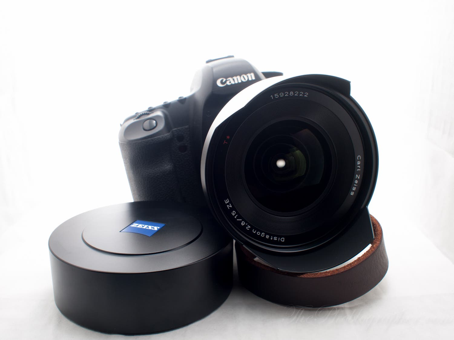 Review: Zeiss 15mm f2.8 (Canon EF Mount)