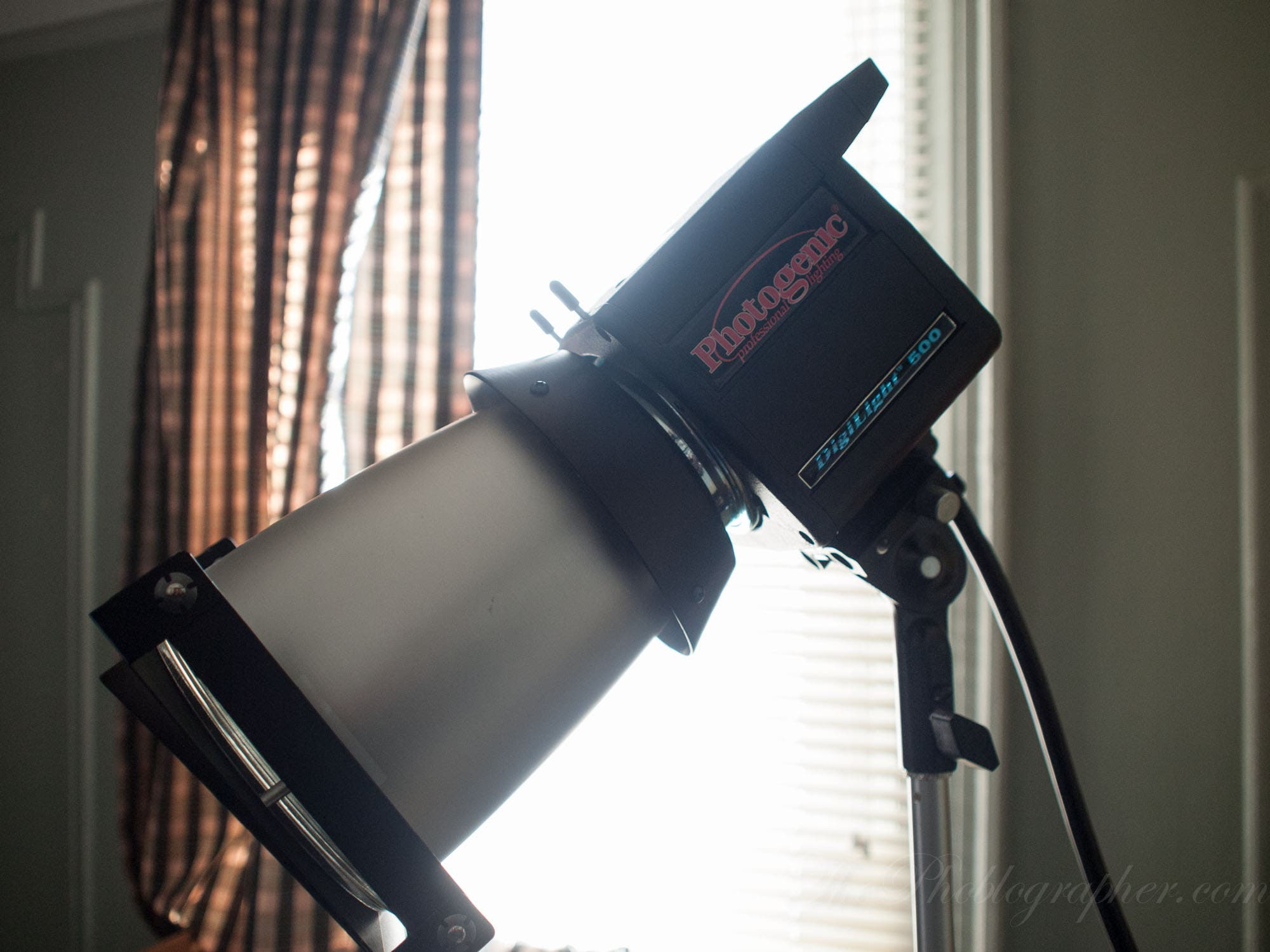 Review: Photogenic Fresnel Lighting Modifier