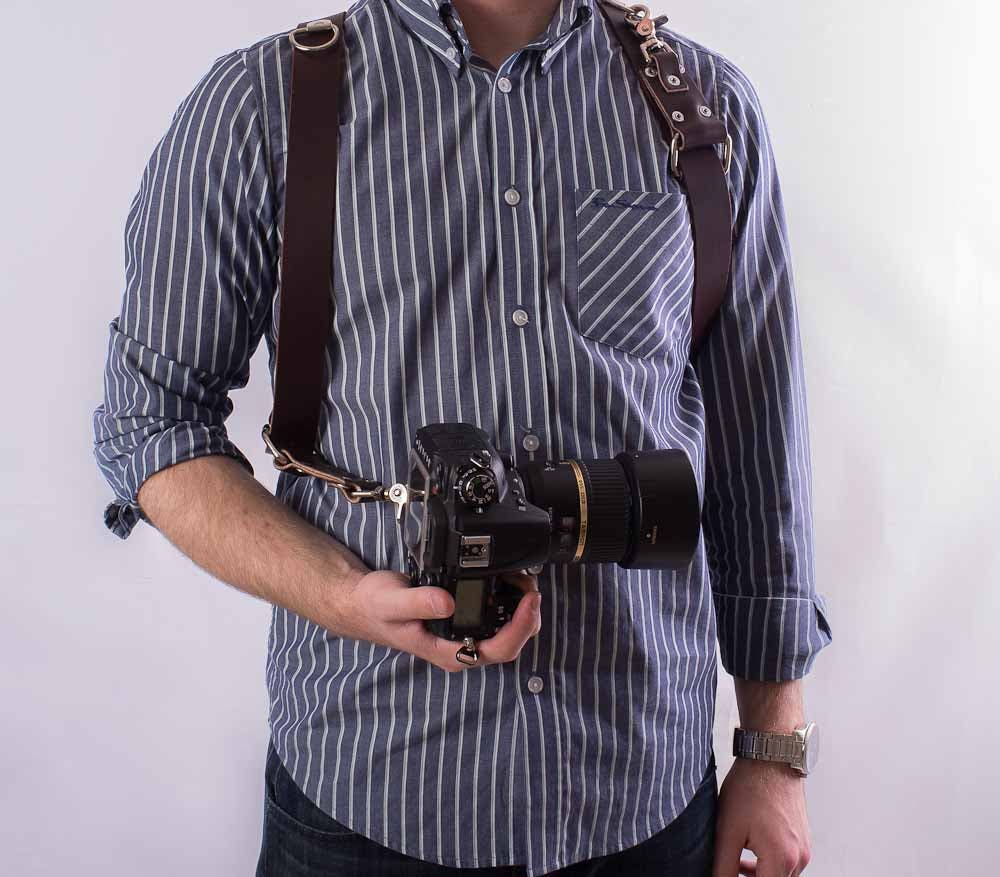 Hands On: HoldFast Gear MoneyMaker Camera Harness