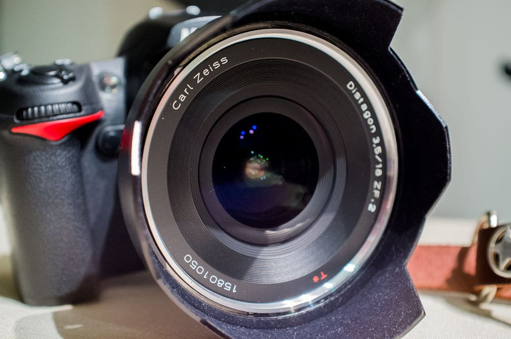 Review: Zeiss Distagon T* 18mm f/3.5 ZF.2 for Nikon