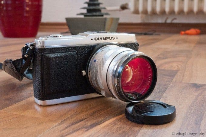 Hands On: Using The Zeiss 50mm Planar ZM On Micro Four Thirds - The