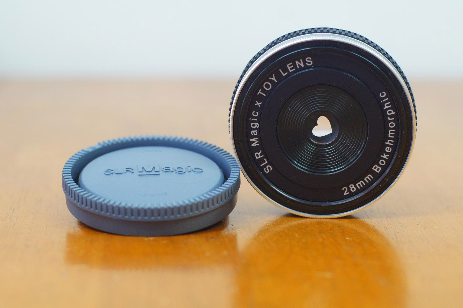 SLR Magic Announces New Toy Lenses For NEX, MFT and Pentax Q
