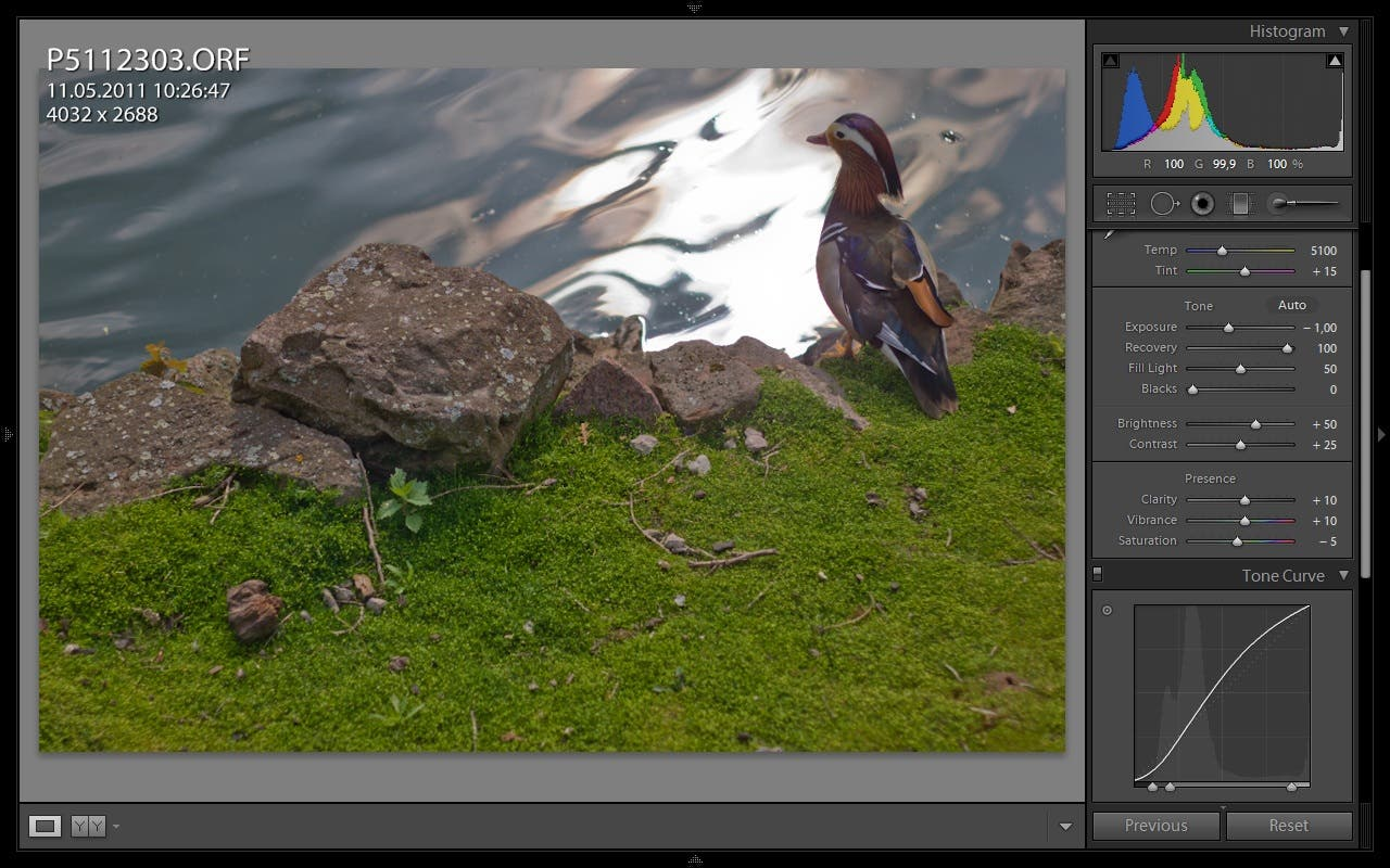 """Creating """"Faux-DRs"""" From Single RAW Files In Lightroom (Or Any Other RAW Software)"""