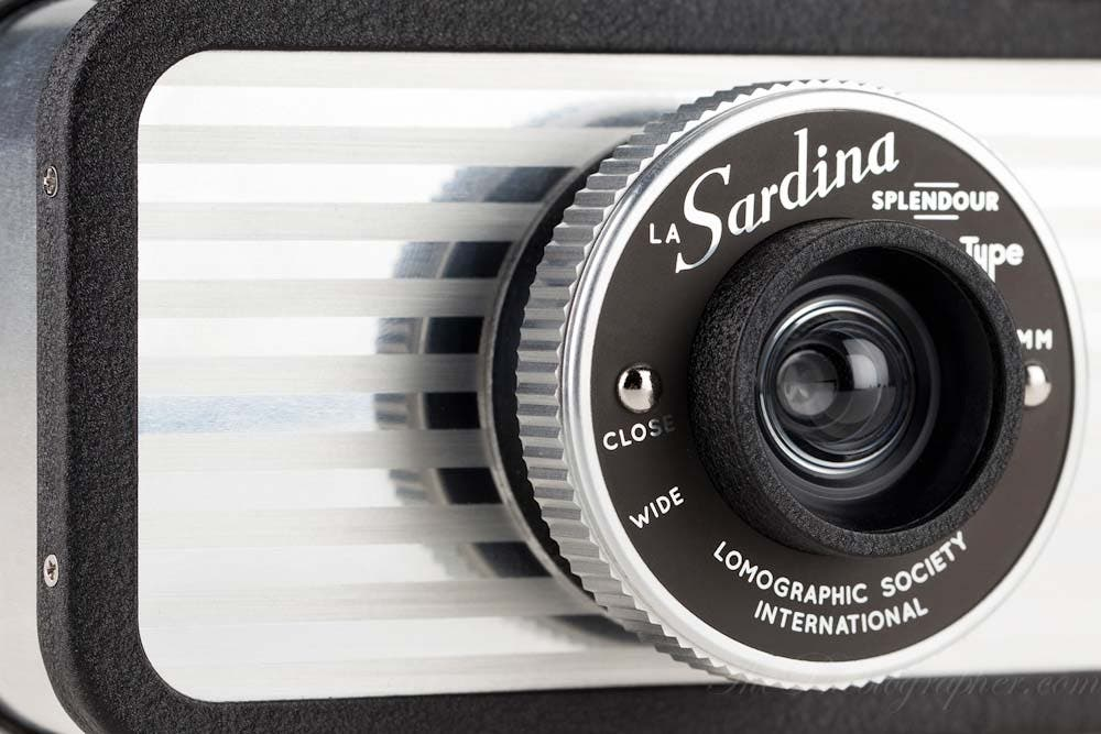 """Lomography Says, """"Hey Sailor, Here's a New Camera for ..."""
