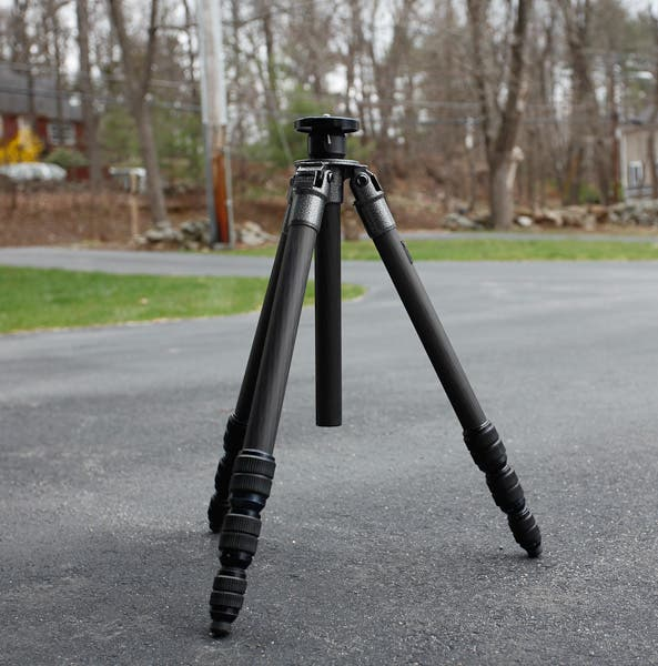 Review: Gitzo Traveler Tripod