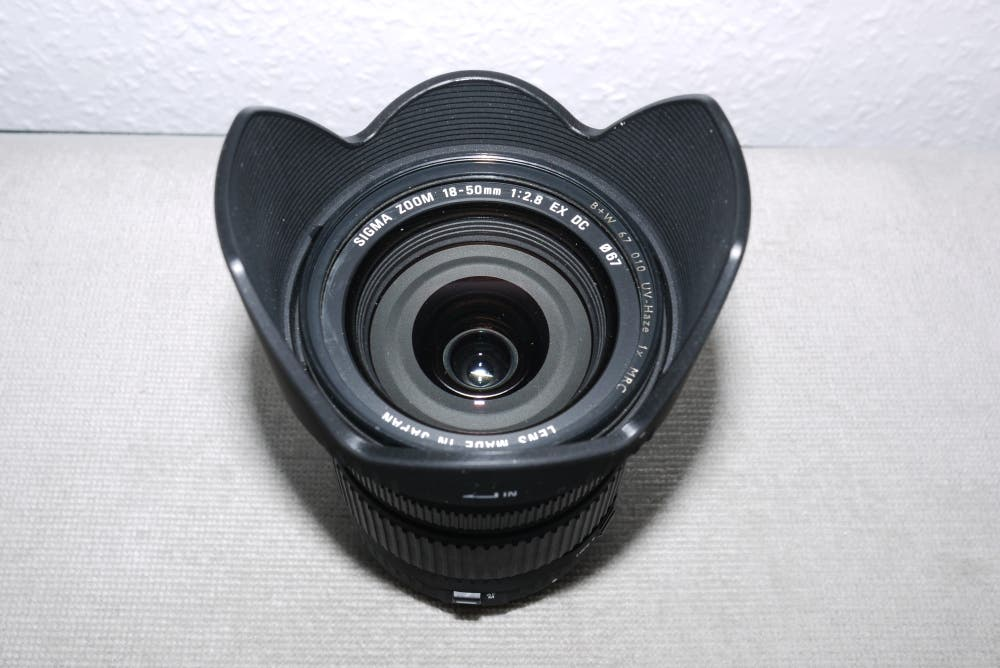 Useful Photography Tip #18: Keep Your Lens(es) Protected