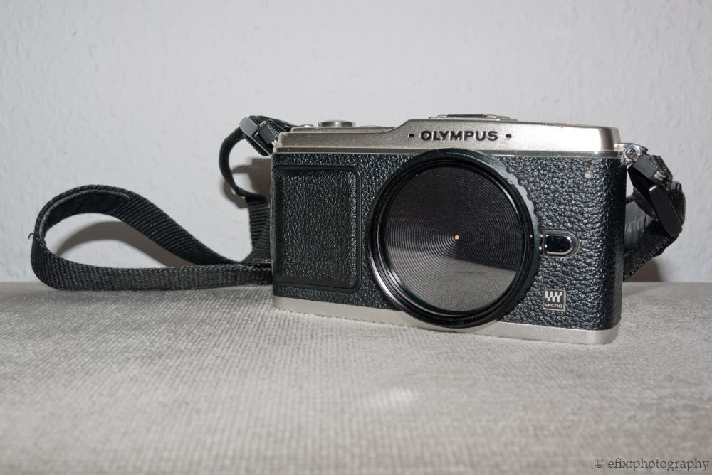 Review: SLR Magic x Toy Lens Pinhole for Micro Four Thirds