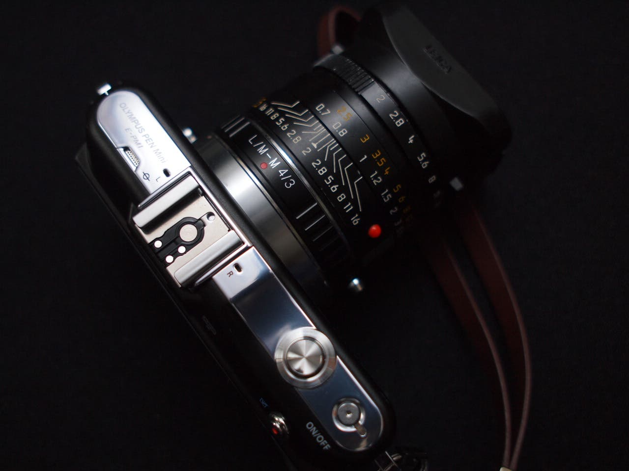 Review: Leica 35mm f2 Summicron Adapted to Micro Four Thirds