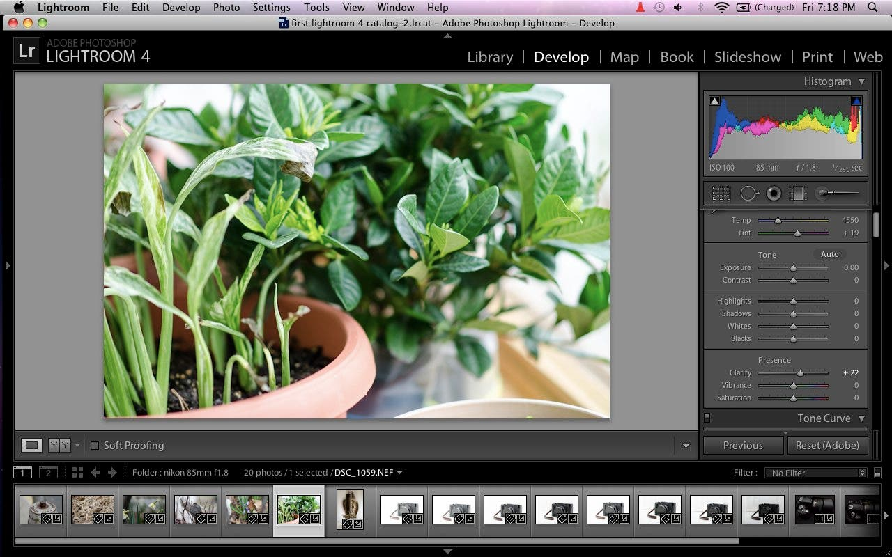 Review: Adobe Lightroom 4 - The Phoblographer