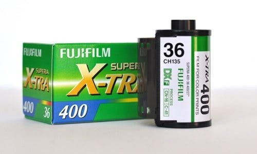Bad News For Film Lovers: Fuji To Increase Prices