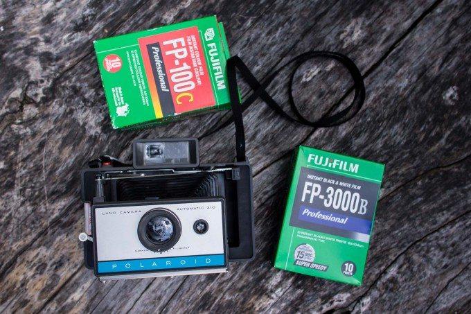 Chris Gampat Gear Patrol Polaroid 210 Patina Post Photos (6 of 11)