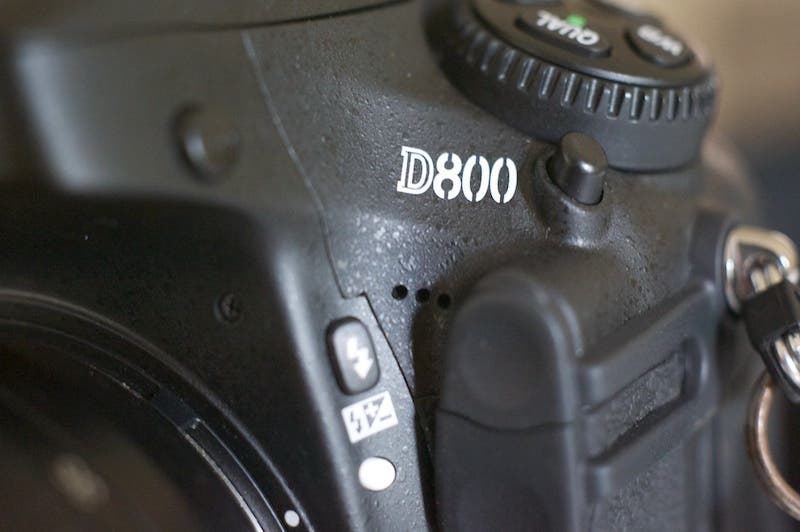 CONFIRMED: BBC States That Neither the Nikon D4 or D800 Are Acceptable for Broadcast