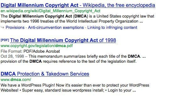 Useful Photography Tip #31: How to Do a DMCA Takedown Notice When Someone Steals Your Images/Content