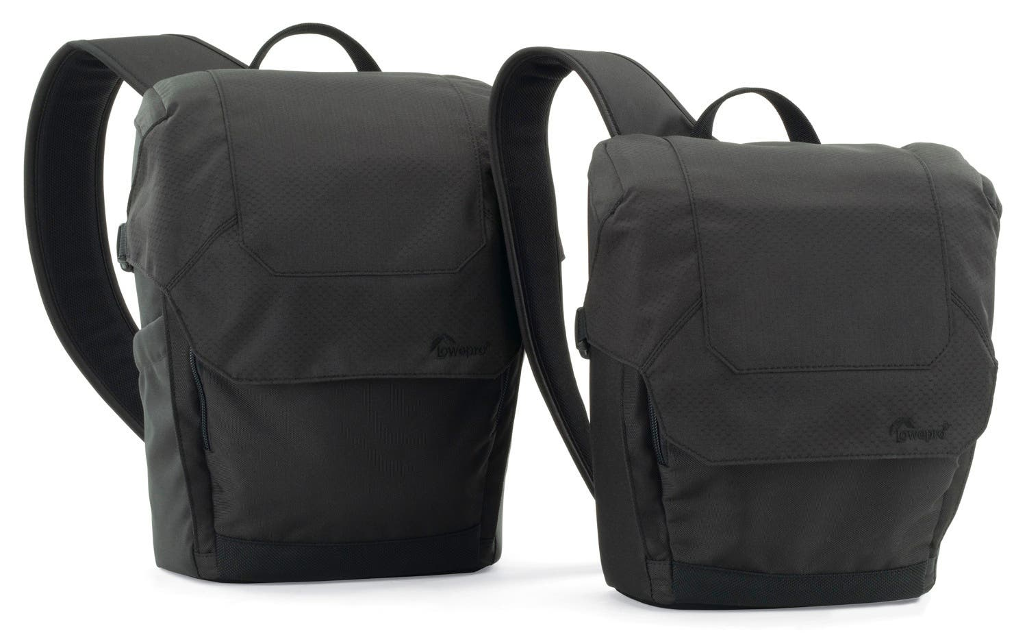 New Lowepro Bags For City or Street