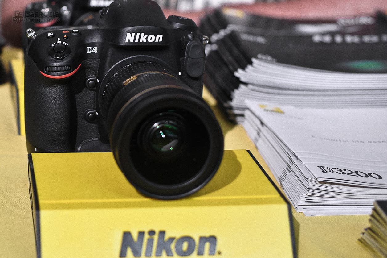 Quick First Impressions with the Nikon 24-85mm f3.5-4.5 G and Nikon 18-300mm f3.5-5.6 G ED