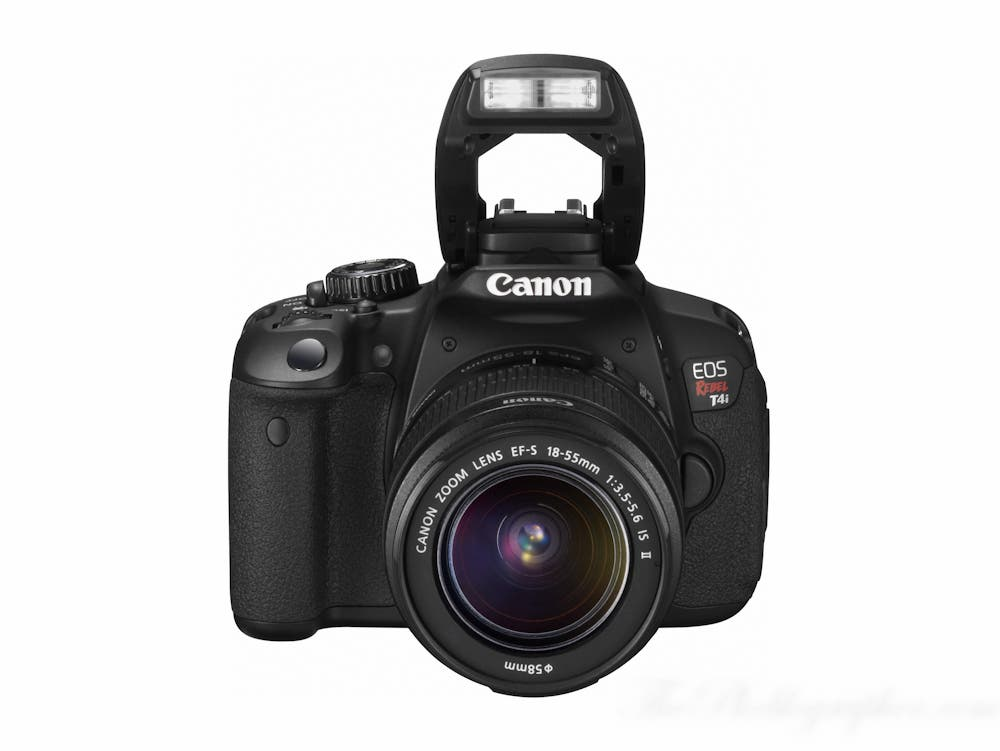 Cheap Photo: Canon T4i for $649, Pentax Deals, and More