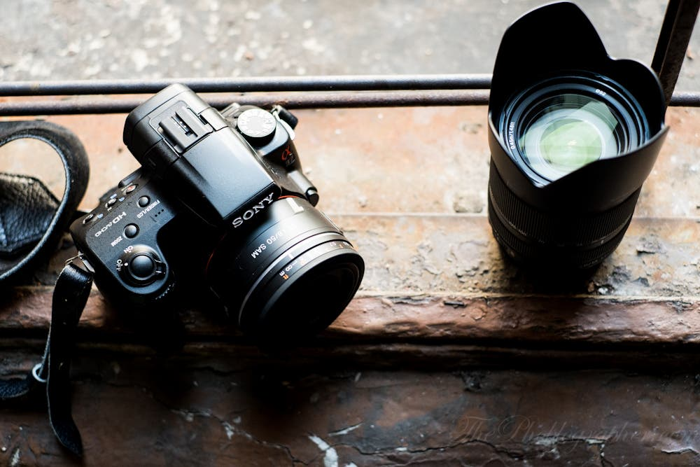 Review: Sony A37
