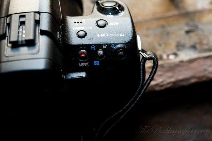 Review: Sony A37 - The Phoblographer