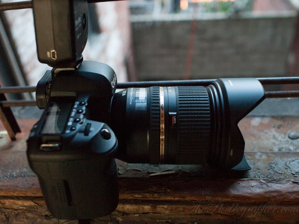 Cheap Photo: Canon 5D Mk II For Well Under $2,000 at B&H Photo; Tell Your Nikon Friends