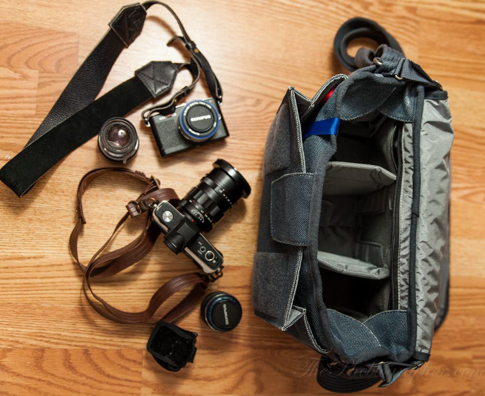 Fine Art Photographer Jess T. Dugan's Camera Bags End Up Empty After TSA/JetBlue Inspection
