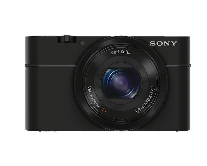 Announcing What The Doctor Ordered: The Sony RX100 Premium Compact