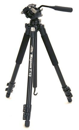 Tiffen Announces Their New XG13 Tripod