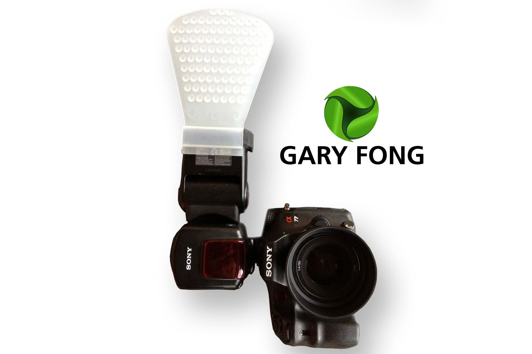 Gary Fong Gamma Diffuser For Sony