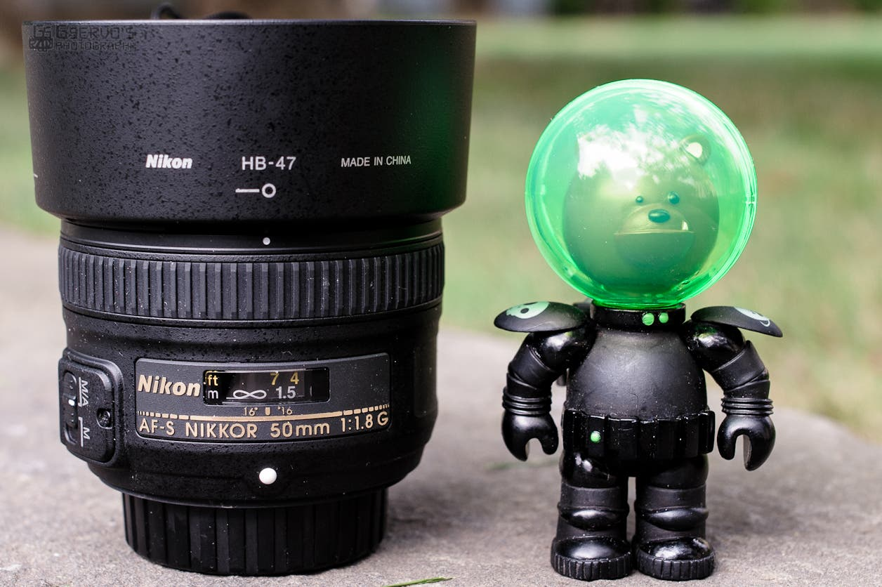 Review: Nikon 50mm f1.8 G