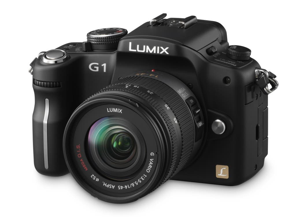 Revisiting The Panasonic G1: Is The Micro Four Thirds Old-Timer Still Any Good?