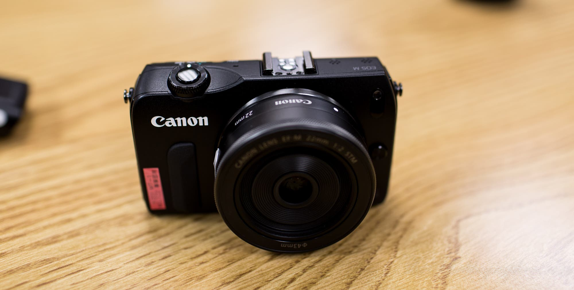 Magic Lantern has a Canon EOS M Hack on the way