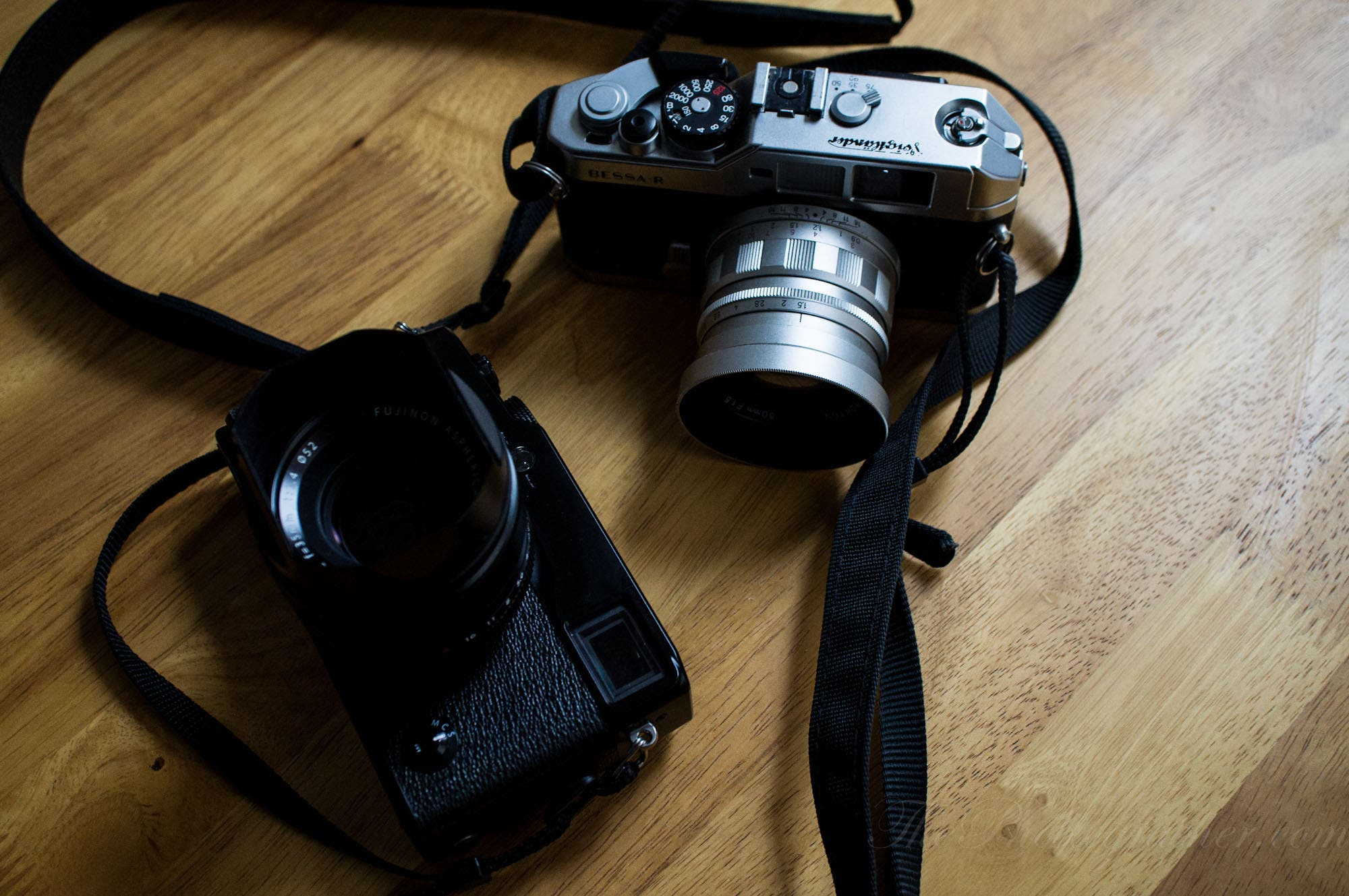 Cheap Photo: The Return of the Fujifilm X Pro 1 Lens + Body Deal