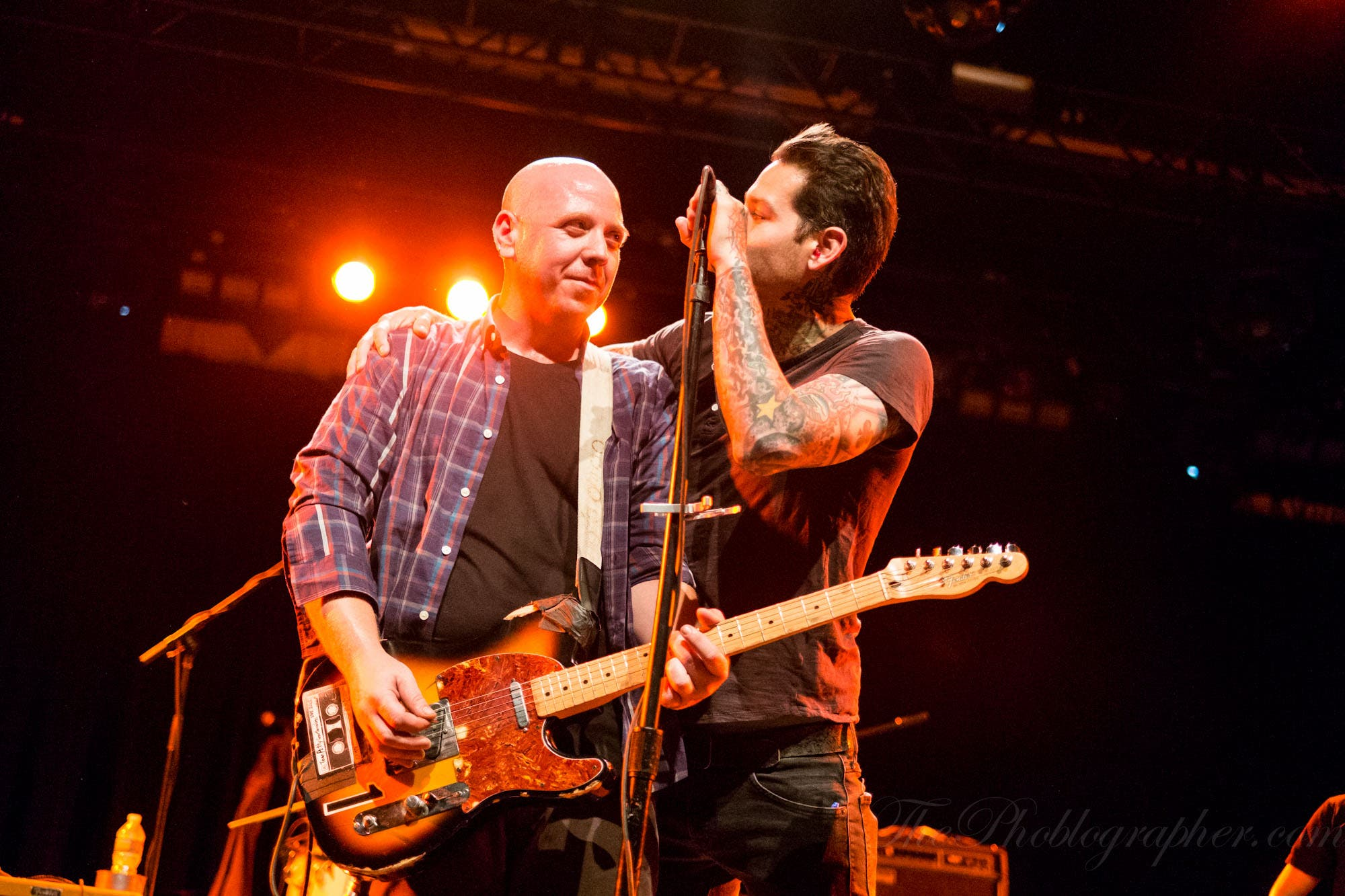 Concert Photography: Nailing the Autofocus in Dark Venues