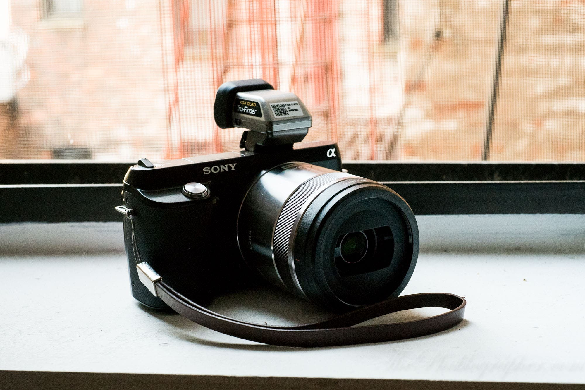 review sony nex f3 the phoblographer. Black Bedroom Furniture Sets. Home Design Ideas