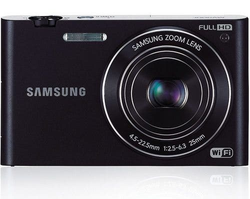 When Kinect Meets a Digital Camera You Get The Samsung MV900