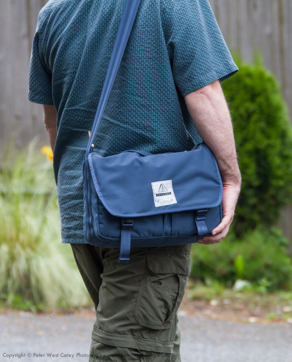 Review: F-Stop Bandon Millar Camera Bag