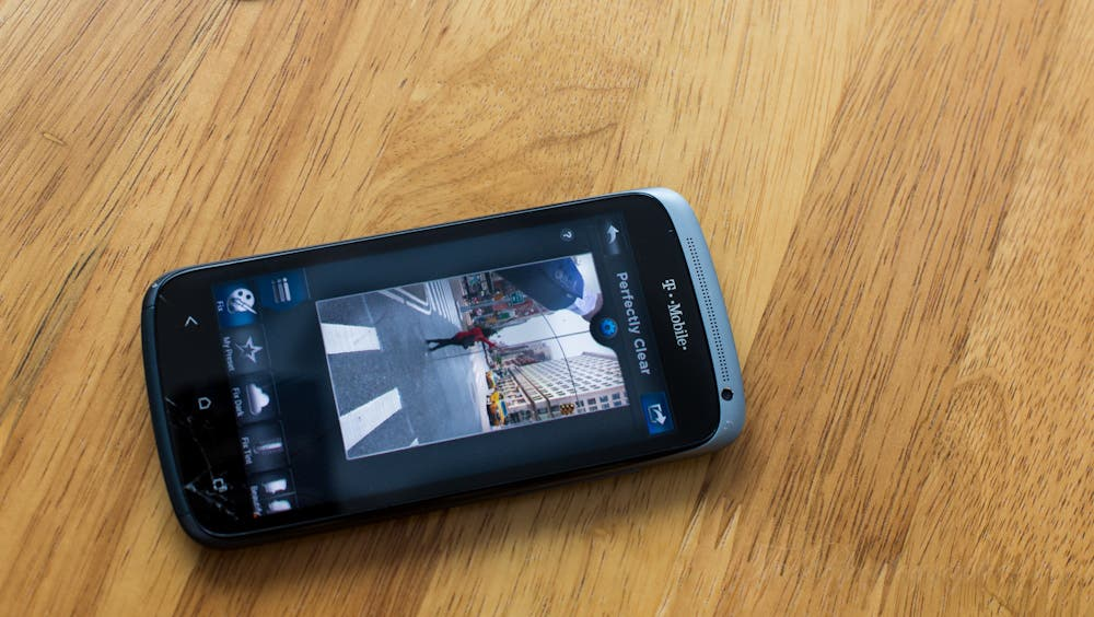 First Impressions: Perfectly Clear for Android