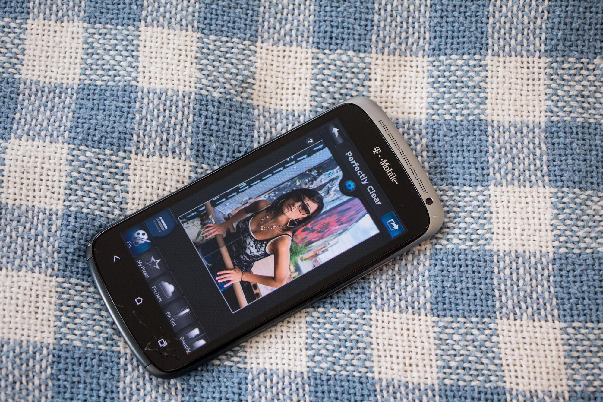Can a Mobile App Outdo Its Lightroom Plug-In Cousin?