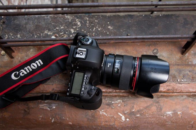 DxOMark Says That the Canon 5D Mk III and Nikon D800 Aren't So Far Off in Sharpness