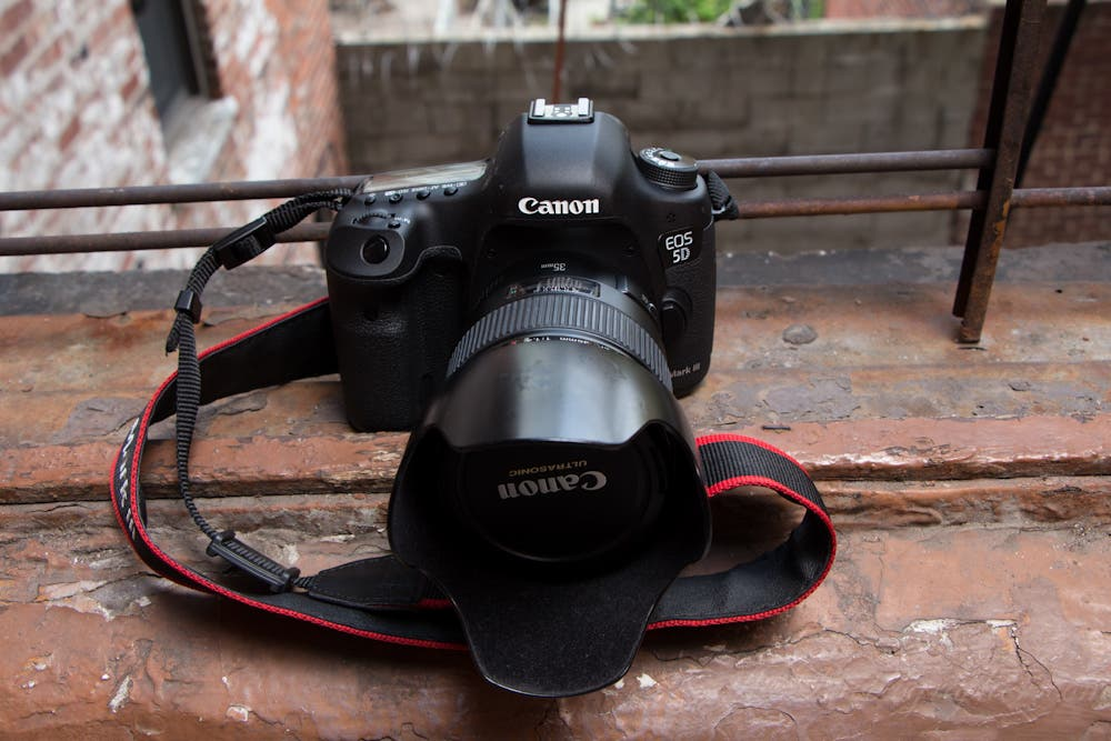 Cheap Photo: Canon 5D Mk III is Now Under $3,000