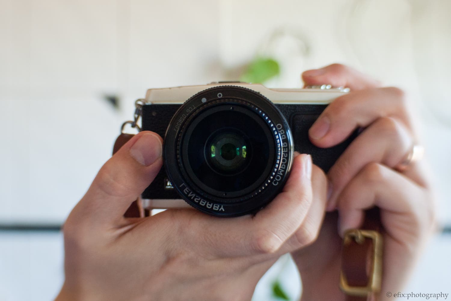 First Impressions: Lensbaby Composer Pro for Micro Four Thirds with Sweet 35 Optic