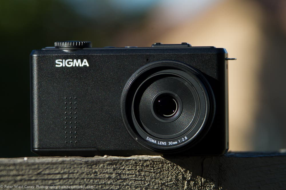 First Impressions: Sigma DP2 Merrill
