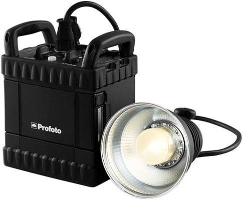 Profoto Announces New B4 1000 Air Lighting Kit