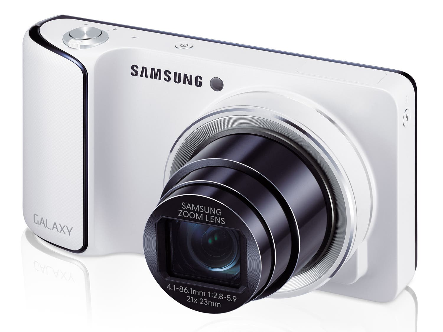 Samsung Galaxy Camera, The Best Android Camera Yet?