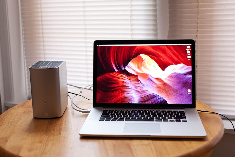 First Impressions: Western Digital My Book Thunderbolt Duo 6 TB